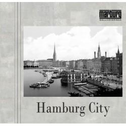 Обои Marburg Hamburg City