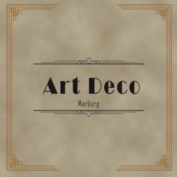 Обои Marburg Art Deco