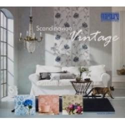 Каталог Scandinavian Vintage Marburg