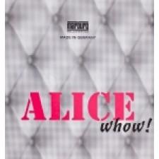Alice Whow