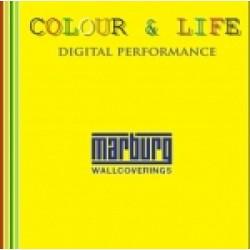 Каталог Color Marburg