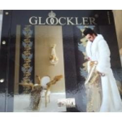 Каталог GLOOCKLER обои Marburg