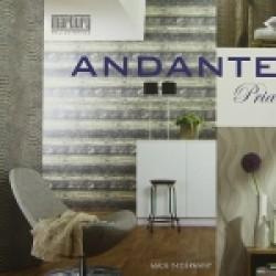 Каталог обоев ANDANTE PRIA Marburg
