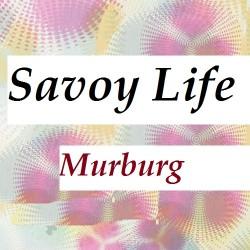 Обои Savoy Life от Marburg