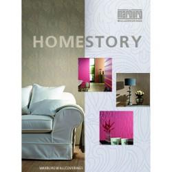 Обои для стен Marburg каталог 'Home Story