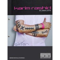Обои Karim Rashid Globalove Marburg